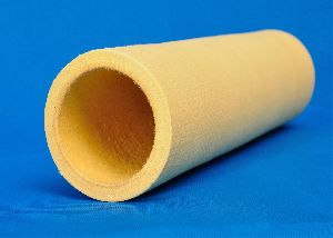 Kevlar Roller Tube For Aluminium Extrusion Industry