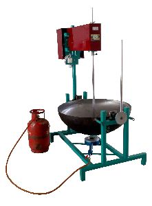 All Type Of Seeds Roaster Machine