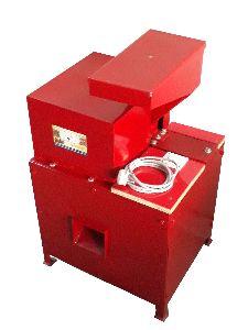Areca Nut,betel Nut,supari Cutting Machine(circle Cutting Automatic Hoper Type)