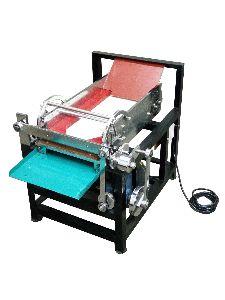 Areca Nut Sali Cutting Machine