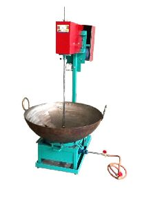Seed Roasting Machine