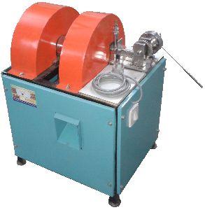 Semi Automatic Singal Areca Nut Circle Cutting Machine
