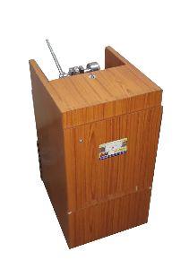 Semi Automatic Supari Cutting Machine