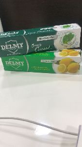 Delmy Shaving Cream
