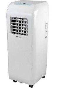 Soleus Air Ky-80 8,000 Btu White Portable Air Conditioner