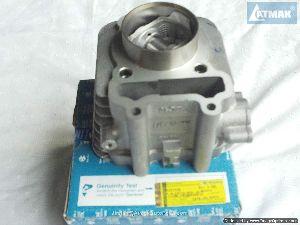 Engine Block & Piston Kit