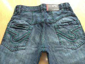 Fashion Jeans Pant