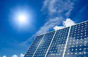 Stand Alone Or Grid Connected Solar Power Installations
