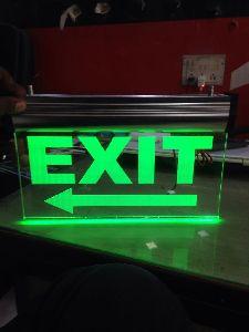 acrylic acp sign bord