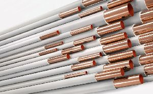 Plastic Coated Copper Tube