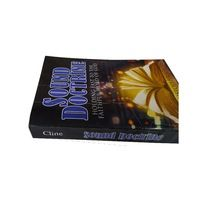 Cheap Perfect Bound Book Printing Service India