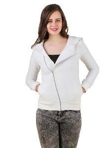 Winter Hooded Jacket For Women