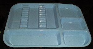 Plastic Dental Trays