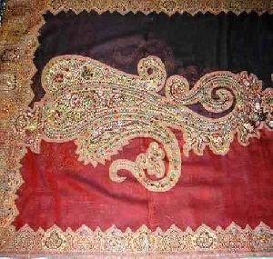 Mughal Jamawar Shawl
