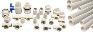 Pvc Structure Pipe Fittings