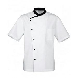 Cotton Men Chef Coat
