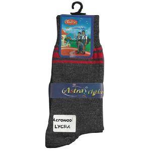 Winter School Socks