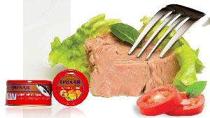 Light Meat Tuna Fish