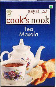 Cook's Nook Tea Masala Powder