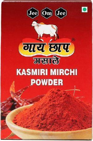 Gaye Chaap Kasmiri Mirchi Powder 01