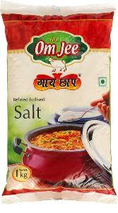 Gai Chaap Refined Iodised Salt