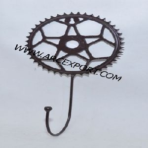 New Design Iron Wall Clothes Hangers