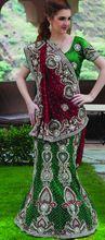 Elegant Bridal Lehenga