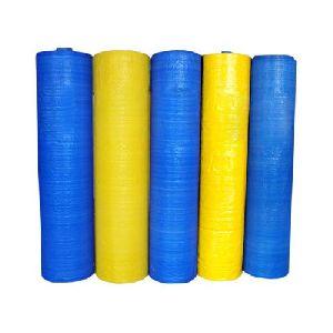 Multicolor HDPE Fabrics Roll