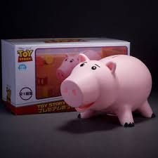 Kids Piggy Bank Toys