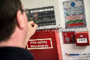 Fire Detection Alarm System Services