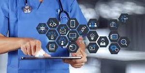 Smart Health Care Solution