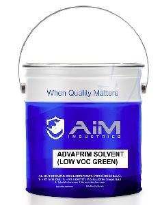 Advaprim Solvent (low Voc Green)