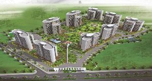 Residential Building Structural Designing Services