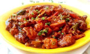 Frozen Chili Chicken