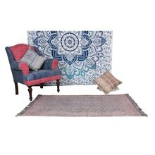 Quality Shaggy Floor Velour Carpets Tiles