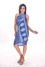 Sarong Beach Cover-up Bikini Wrap Skirt