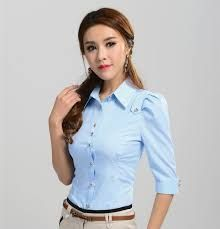 Women Formal Shirts