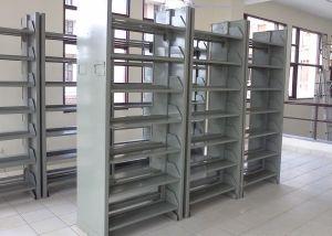 Library Racks Display