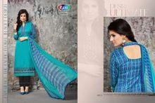 Colourful Printed Salwar