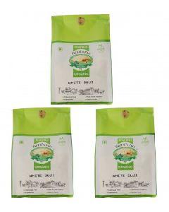 White Suji Semolina Flour