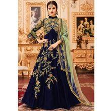 Anarkali Suits Dress