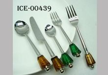 Brass Stainless Steel Cutlery