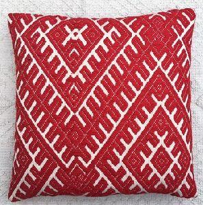 Cotton Decorative Cushion Cover