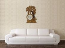 Decorative Wall Clock Handpainted Home Decor Items