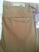 Cotton Trousers Casual And Formal