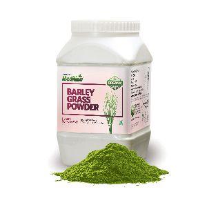 Organic Barleygrass Powder - 500 Gram