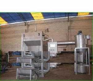 Aluminum Dross Processing Machine