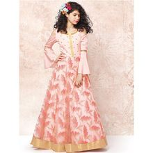 Evening Gown For Matured Kids