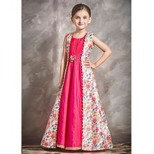 Exclusive Kids Ball Gown
