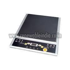 Solar Induction Cooker(sic)